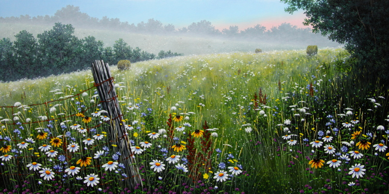 Summer Meadow Mist